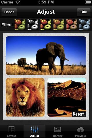 Photo Frame Maker