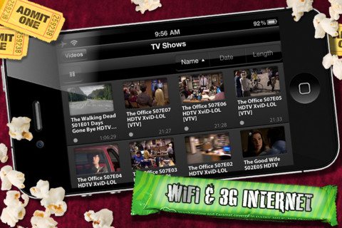 Video Stream Free
