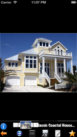 Beach House Plans Pro