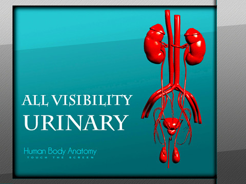 All Visibiliti Urinary