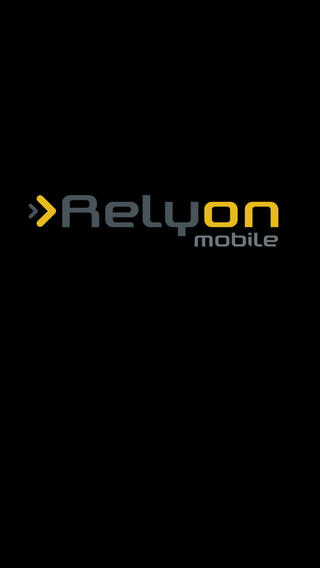 Relyon Service Management Mobile – field service teleconferencing service