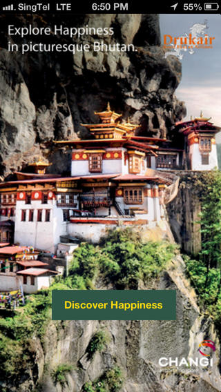 Happiness.Travel bhutan weather