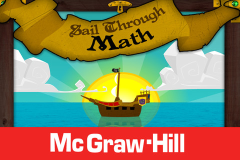 Sail Through Math
