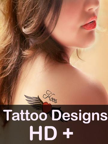 Tattoo Designs HD flower tattoos