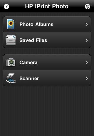 HP iPrint Photo 3.0