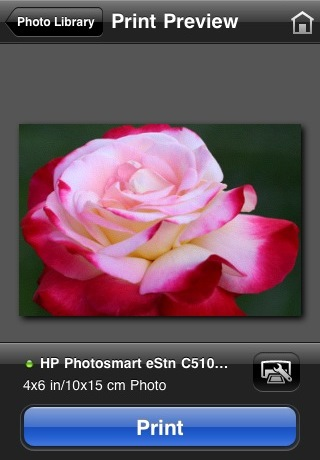 HP iPrint Photo 3.0
