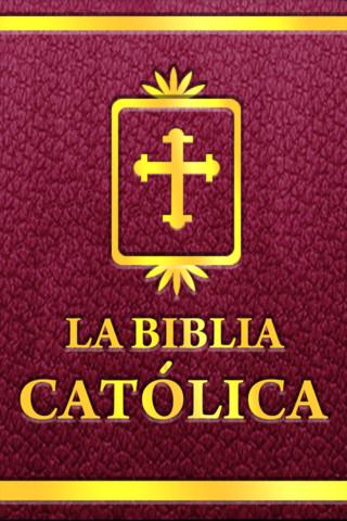 descargar la biblia catolica gratis