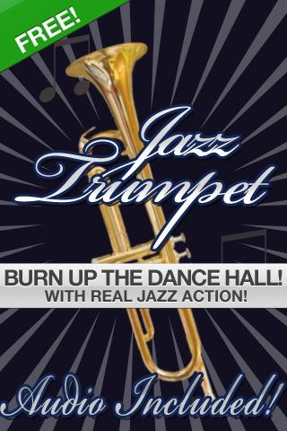 Jazz Trumpet FREE 1.2
