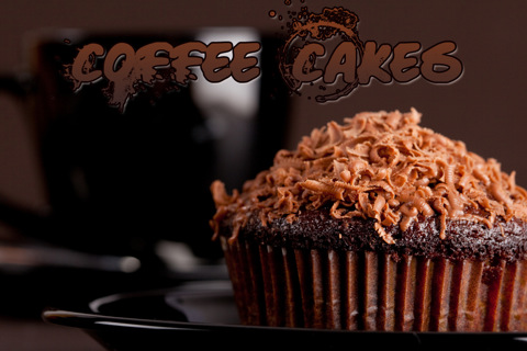 Coffee Cake Recipe coffee cake