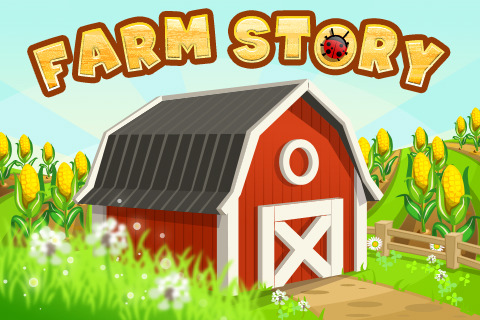 "Farm Storyâ""¢ Summer"