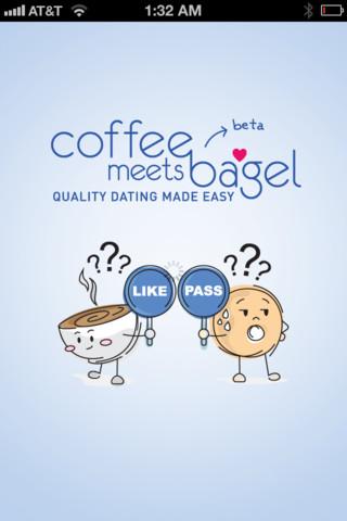 Coffee Meets Bagel coffee meets bagel