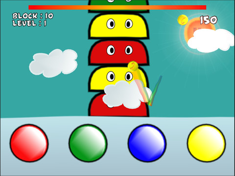 Push Push Champ HD