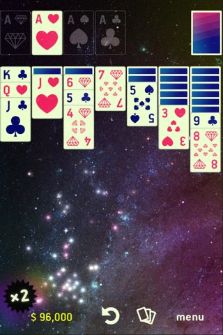 Awesome Solitaire 1.1