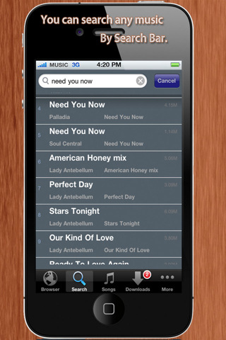 Free Music Download Pro Free Music Browser Downloader Player 1 | Apps ...