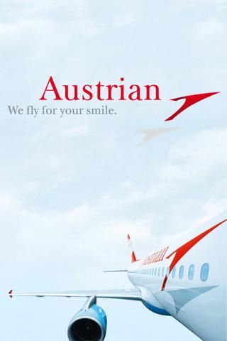 Austrian Airlines austrian air