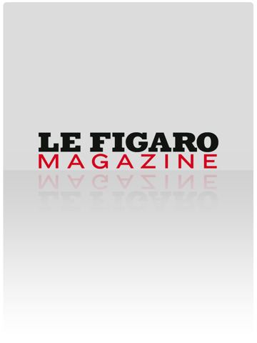 LE FIGARO Magazine App for iPad, iPhone