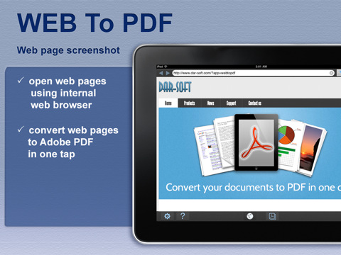how to download a pdf on ipad