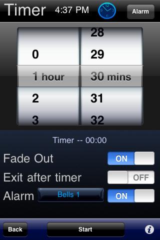 Sleep Machine Lite