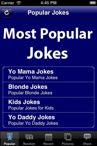 Jokes For Facebook