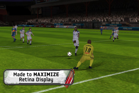 FIFA 11 by EA SPORTS™ fifa games free