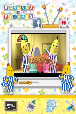 In bananas download pajamas