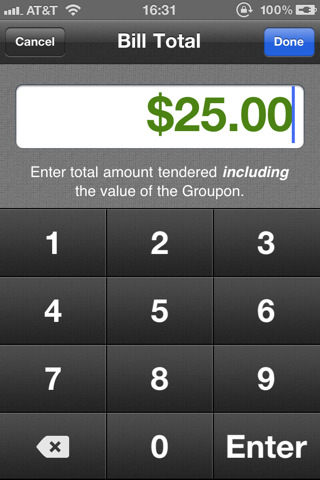 Groupon Merchants