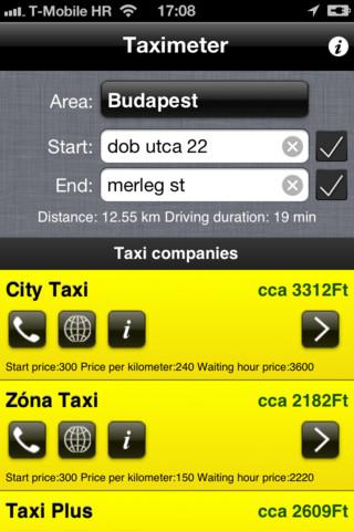 Taximeter Hungary hungary s got talent