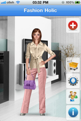 Fashion Holic Lite 1.4