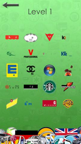 2000+ Logos Quiz Free
