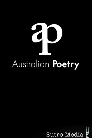 Australian Poetry poetry