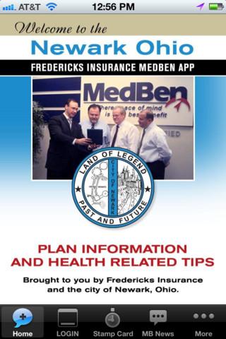 Fredericks Insurance employment insurance