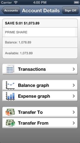 HawaiiUSA FCU Mobile Banking