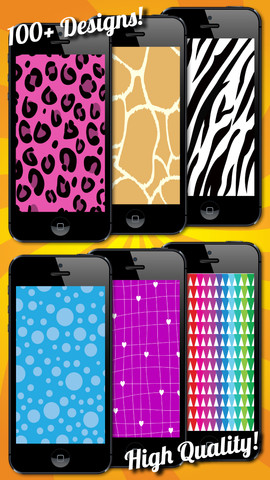 Kid`s Wallpapers & Backgrounds HD for iPhone 2.0