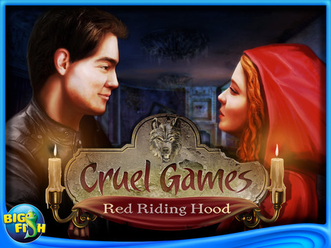 Red Riding Hood: Cruel Games HD