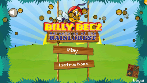 the amazing adventures of chilly billy pdf