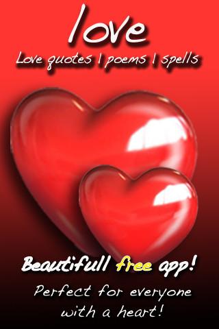 Love quotes |Love poems | love spells love