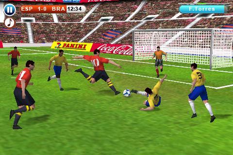 free footbal games
