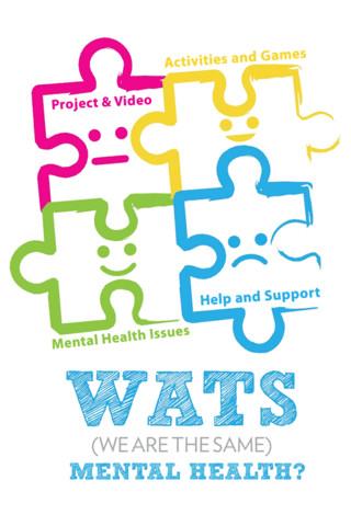 Mental Health `WATS` mental health services