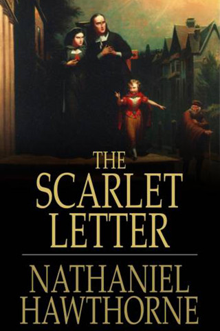 themes of revenge in the scarlet letter by nathaniel hawthorne In the scarlet letter, hawthorne's romanticism helps him to critique the hypocrisy of the puritan religion while also exploring more universal themes of self-consciousness, desire, revenge, shame, and guilt the result made for one of the first mass-produced books in america, and a volume still on many high schools' required reading lists.
