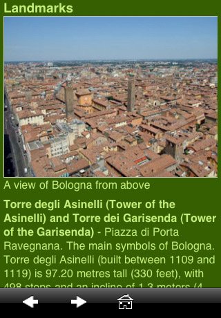 Download italy travel guide iphone ipad ios