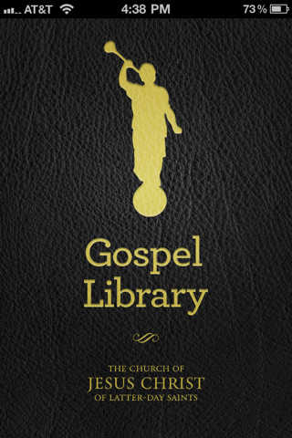 LDS Gospel Library
