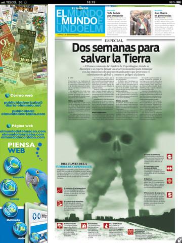 diario mundo tehuacan: