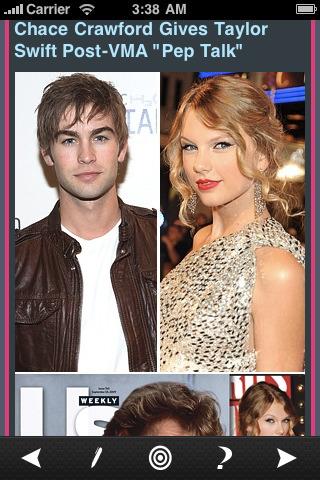 black entertainment gossip Celebrity - WeeklyCelebrity.com