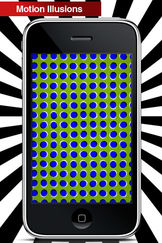 Eye Illusions Free