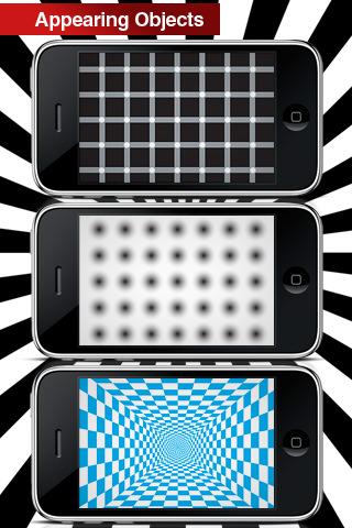 Eye Illusions Free