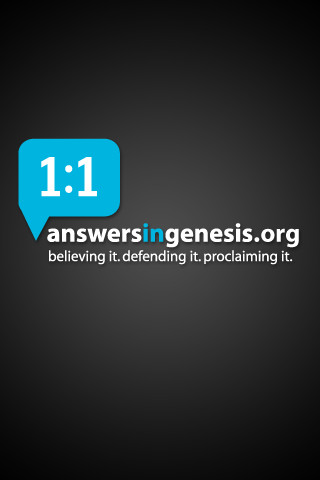 Answers In Genesis App For Ipad Iphone Education App