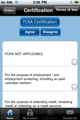 Background Checker background check public records