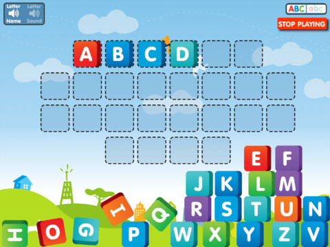 Alphabetical Sort