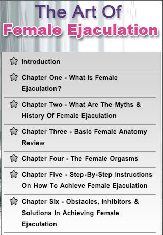 Premature ejaculation 1 ph - 5 3