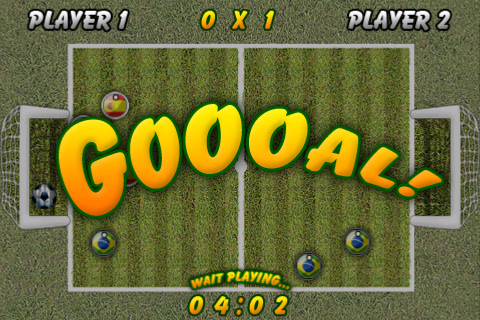 Download soccer virtual cup iphone ipad ios